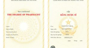 Dược sĩ cho thuê bằng mở nhà thuốc bị phạt bao nhiêu?