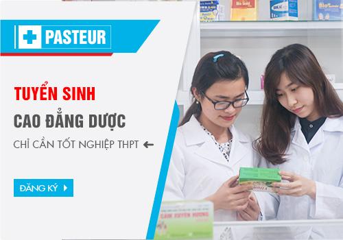 Muốn mở Nhà thuốc ở Đà Nẵng phải có bằng Cao đẳng Y Dược?