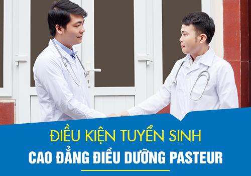 Trúng tuyển Cao đẳng Điều dưỡng Đà Nẵng nhờ học bạ THPT