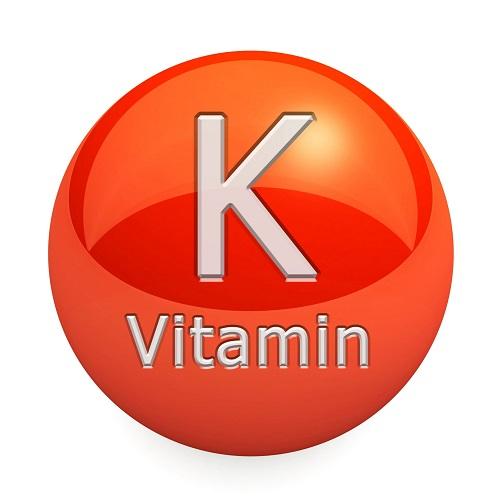 Tìm hiểu về tác dụng của vitamin K với cơ thể