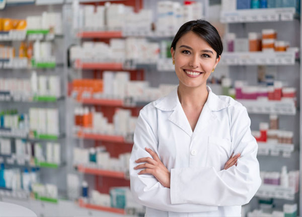 Dược sĩ là ngành học HOT nhât hiện nay