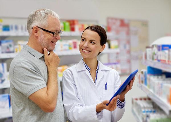 Dược sĩ ngày càng khẳng định vai trò của mình trong nhiều vị trí
