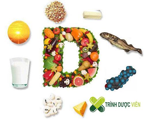 Schiff Calcium-Magnesium cung cấp lượng vitamin D cần thiết cho cơ thể