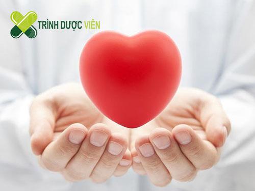 Thuốc hỗ trợ tim mạch PAQ Q10 dung nạp tốt và ít gây tác dụng phụ