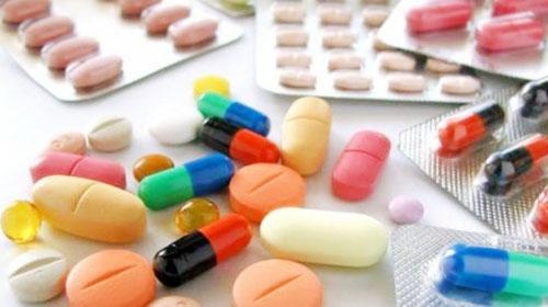 Dự trữ thuốc hạ sốt cho từng đối tượng