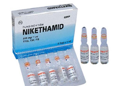 thuoc-Nikethamid