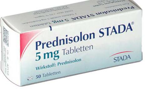 Prednisolon điều trị thấp khớp có thể gây loãng xương?