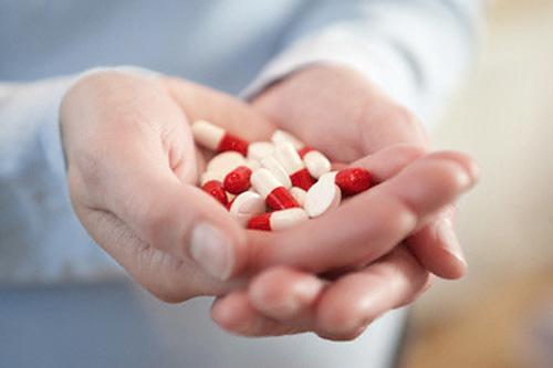 Tác hại khôn lường của việc sử dụng thuốc giảm đau quá liều