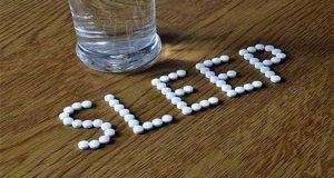 Sử dụng thuốc ngủ đúng cách