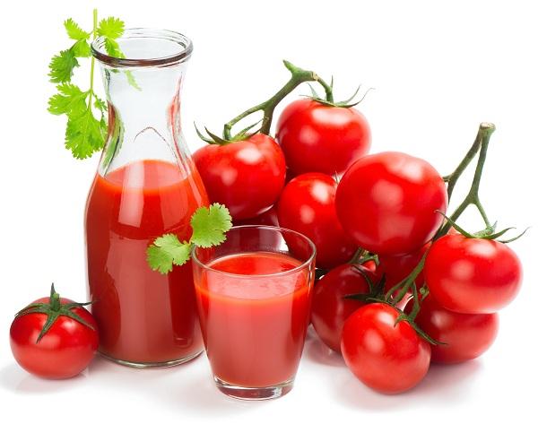 Cà chua phòng bệnh tim mạch hiệu quả