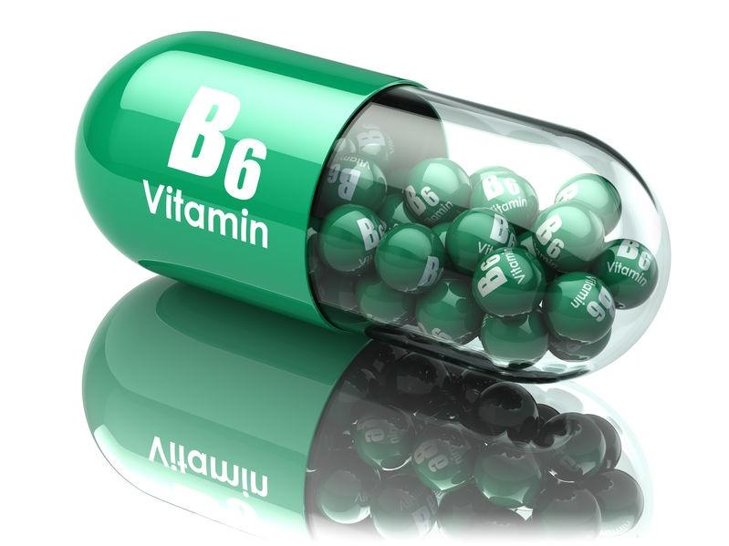 Tổng quan về Vitamin B6