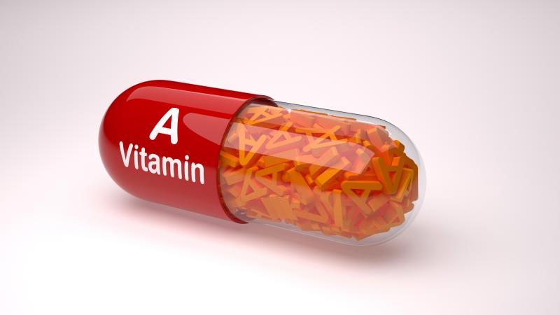 Tác dụng của vitamin A đối với cơ thể