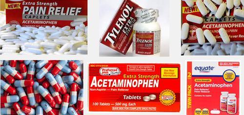 Mối nguy hại khi sử dụng acetaminophen trong thai kỳ