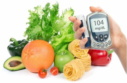Chế độ ăn uống đóng vai trò quan trọng trong việc phòng và điều trị bệnh tiểu đường