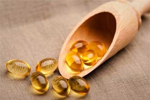 Sử dụng Vitamin E đúng cách mỗi ngày
