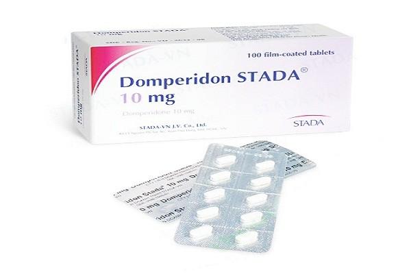 Domperidone là thuốc gì, công dụng liều dùng và tác dụng phụ như thế nào?