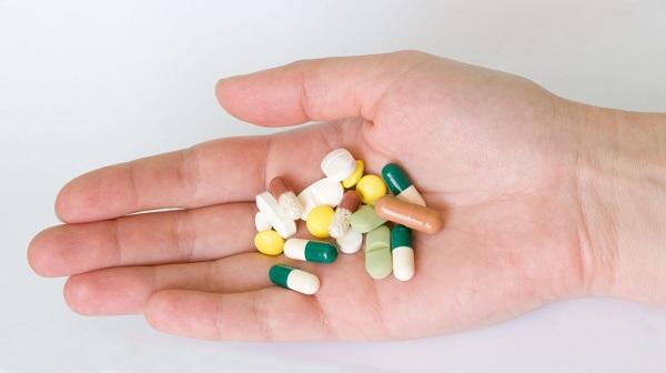 Các loại thuốc Tây Y điều trị viêm họng