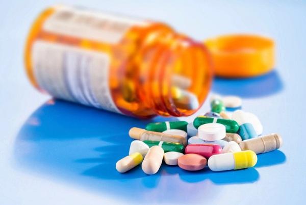 Trình Dược viên tư vấn các loại thuốc kháng sinh chữa viêm họng