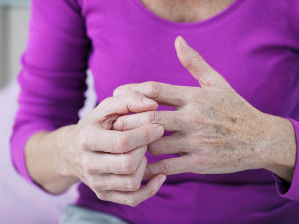 Thầy thuốc YHCT tư vấn một số bài thuốc hay trị viêm khớp dạng thấp