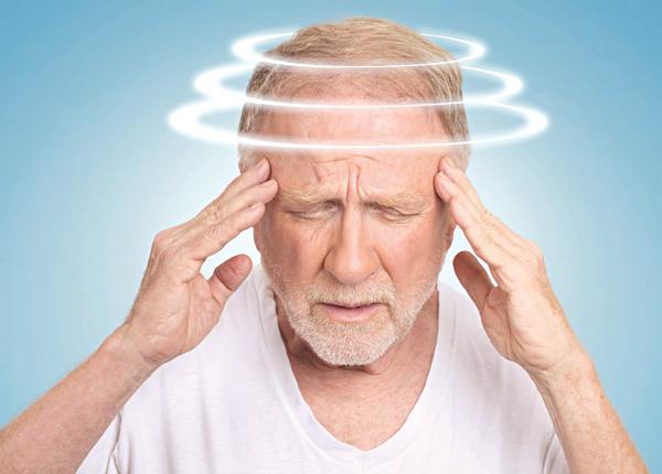 Thầy thuốc tư vấn bài thuốc Đông Y điều trị chóng mặt hiệu quả