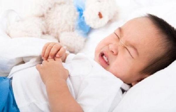 Nguyên nhân gây ra các rối loạn tiêu hóa ở trẻ và cách xử lý