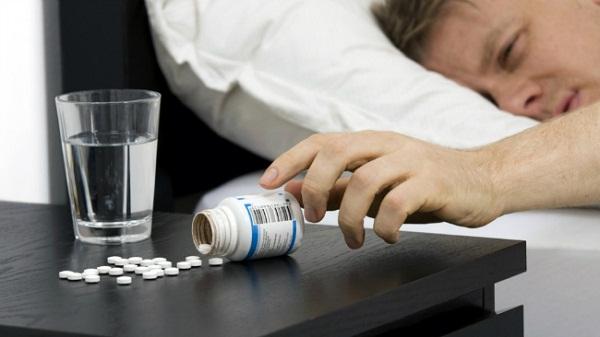Có nên dùng thuốc an thần chữa mất ngủ?