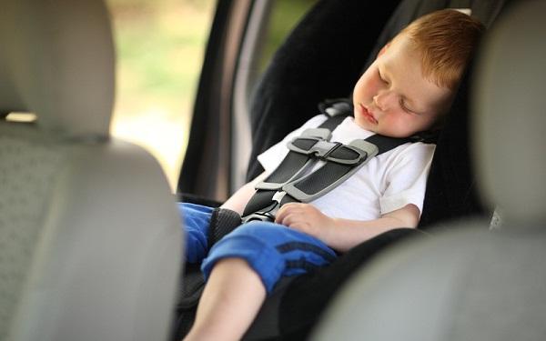 Trình Dược viên tư vấn: Trẻ em có thể dùng loại thuốc chống say xe nào?
