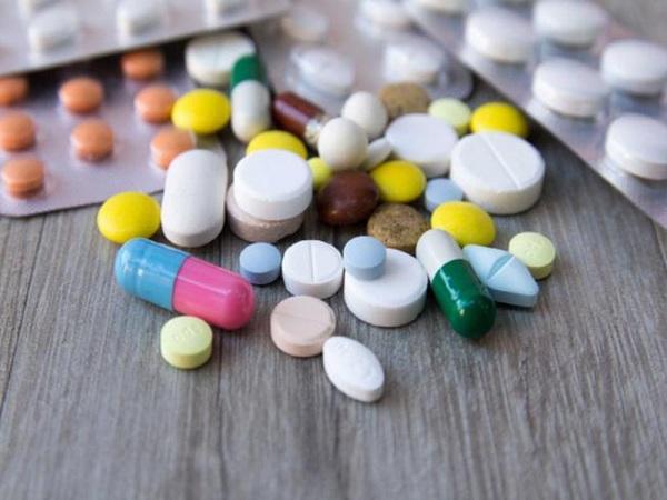 Các cặp tương tác thuốc - thuốc cần tránh