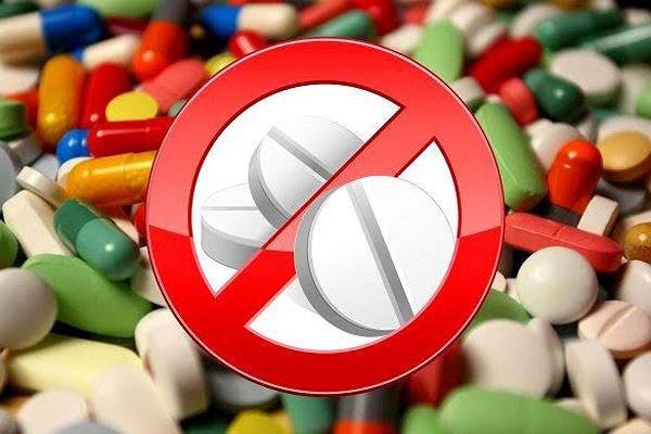 Những bệnh lý không cần phải dùng đến thuốc kháng sinh