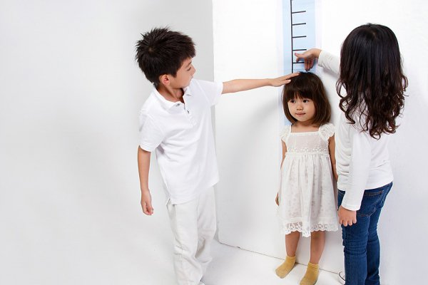 Tình trạng suy dinh dưỡng ở trẻ em