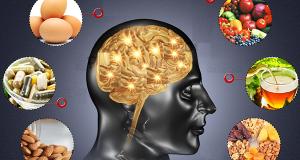 Trình Dược Viên bật mí 5 loại thực phẩm tốt cho não bộ
