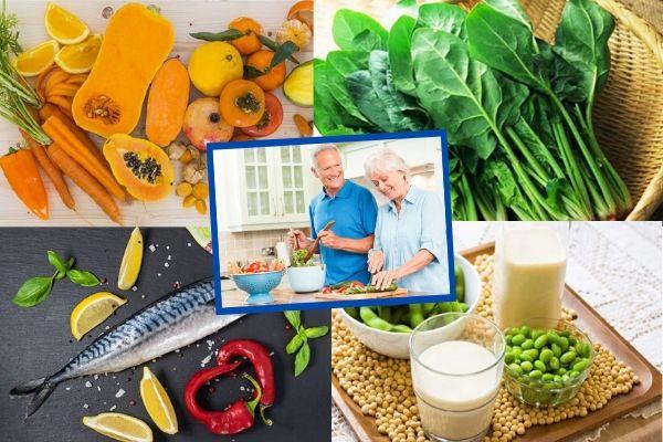 Những thực phẩm giúp tăng cường trí não