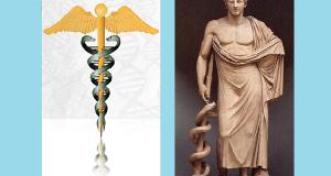 Trình Dược Viên chia sẻ về biểu tượng của ngành Y