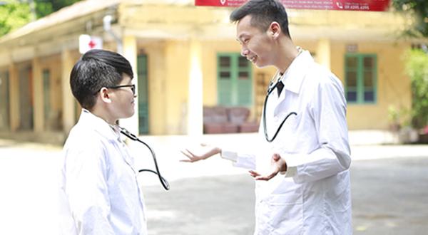 Lời khuyên từ Trình Dược Viên dành cho sinh viên ngành Dược