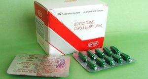 Trình Dược Viên hướng dẫn dùng thuốc Doxycycline hiệu quả