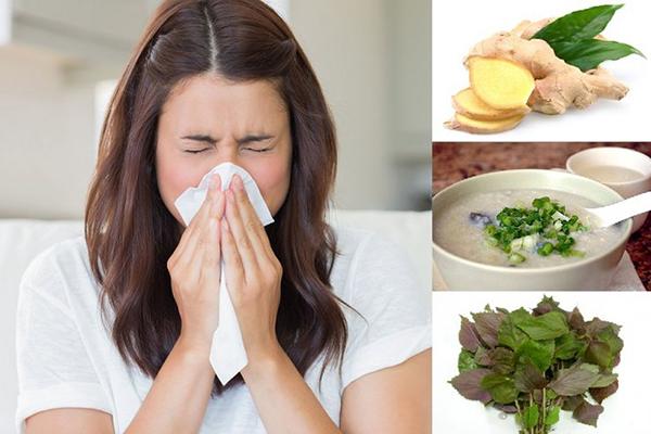 Những cách chữa bệnh cảm cúm hiệu quả mà không cần dùng thuốc