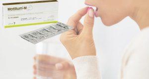 Tìm hiểu thông tin về thuốc Motilum M cùng các Trình Dược Viên