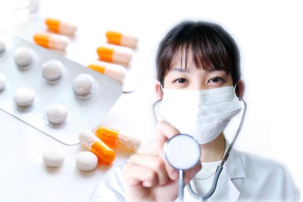 Trình Dược Viên chia sẻ một số website hay về kiến thức y Dược