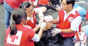 Trình Dược viên chia sẻ kỹ năng sơ cứu bệnh nhân trước khi đưa vào viện